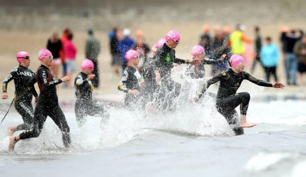 HOTW 2015 Swim entry